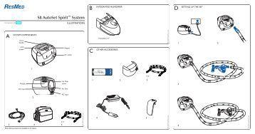 resmed s8 autoset spirit ii manual