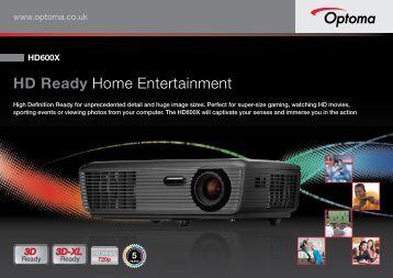 HD Ready Home Entertainment - ThemeScene