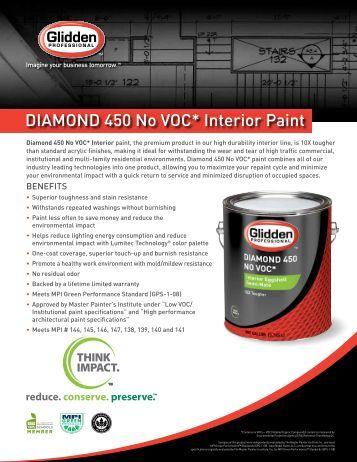 Interior latex paint 100 acrylic design finish - No voc exterior paint concept ...