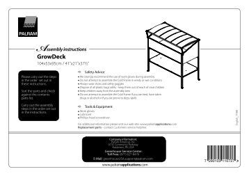 shelterlogic greenhouse in a box instructions