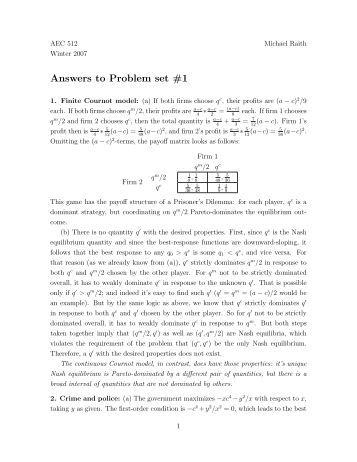 mankeiw problem set answer N gregory mankiw solutions below are chegg supported textbooks by n gregory mankiw select a textbook to see worked-out solutions.