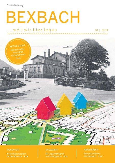 Stadtmagazin Bexbach 01|2014