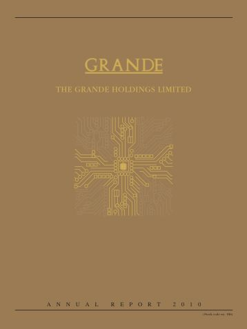 tStamp Pantone Metallic - the grande holdings limited