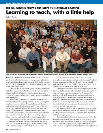 Berkeley graduate division