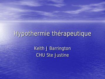 Introduction - CHU Sainte-Justine