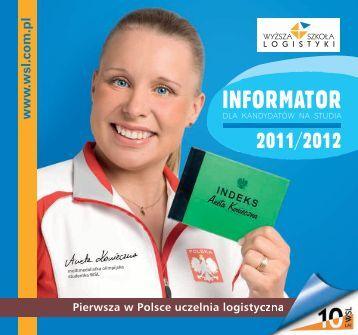 INFORMATOR - Edutargi.pl