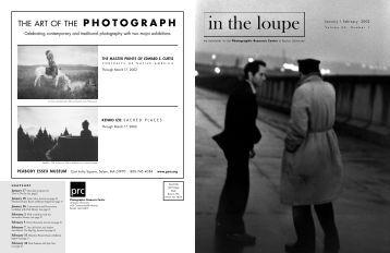 January   February 2002 - Boston Photography Focus