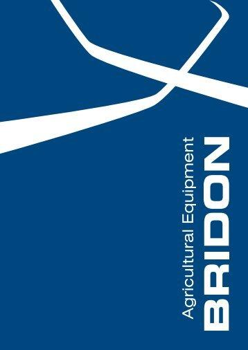 Agquip Catalogue - Bridon