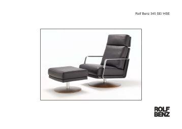 rolf benz 318 linea galerija rolf benz. Black Bedroom Furniture Sets. Home Design Ideas