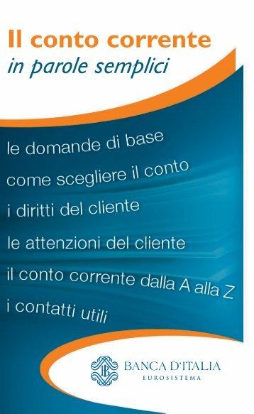 3 - Banca Profilo