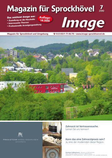 Magazin für Sprockhövel - Image Herbede