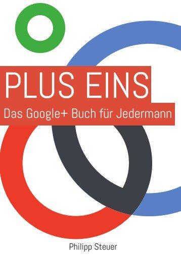 PlusEins_PhilippSteuer2012