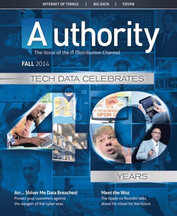 Authority 40th Year Special Issue