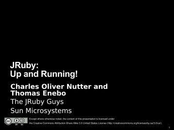 Devoxx 2008.pdf - JRuby