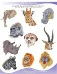 African Animals African Animals - Page 2