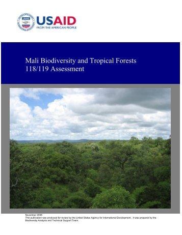 Biodiversity conservation strategy australia