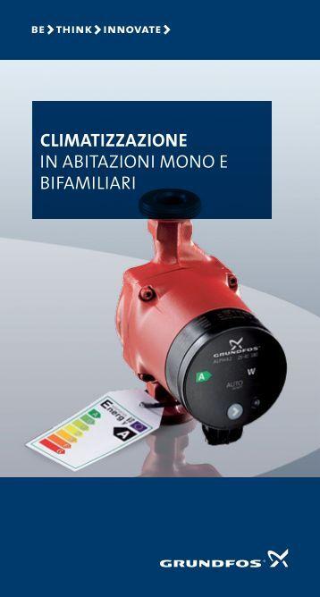 Climatizzazione in abitazioni mono e bifamiliari - Energy-efficient ...