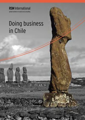 doing business in chile Experts at chile business registration, corporate bank account opening,  accounting and  doing business in chile in 2018  what do you want  exactly.