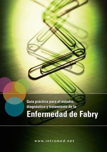 Enfermedad de Fabry Enfermedad de Fabry - Sociedad Argentina ...