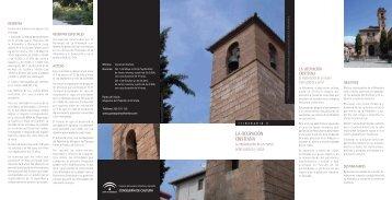LA OCUPACIÓN CRISTIANA - La Alhambra y el Generalife
