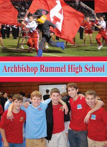 fast facts - Archbishop Rummel High School