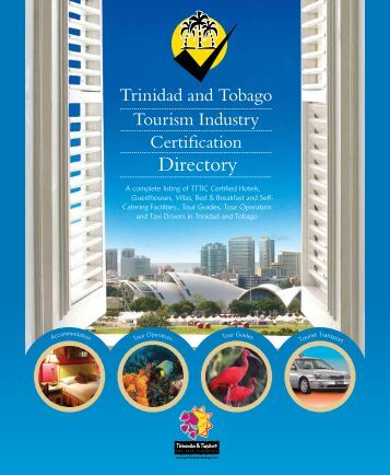 Directory - Trinidad and Tobago