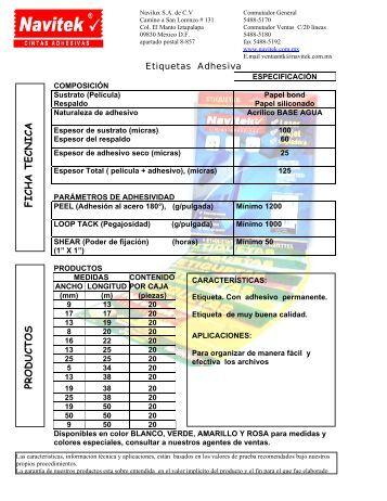 Ficha tecnica suministro de tiles de oficina y elementos for Que es tecnica de oficina wikipedia