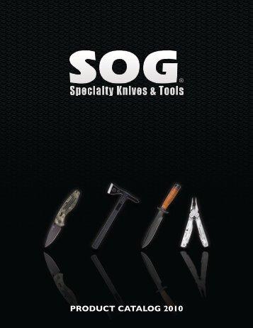 PDF catalog - SOG