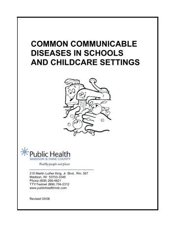 childcare settings Health and safety in the child care setting: prevention of injuries a curriculum for the training of child care providers module 2 • second edition.