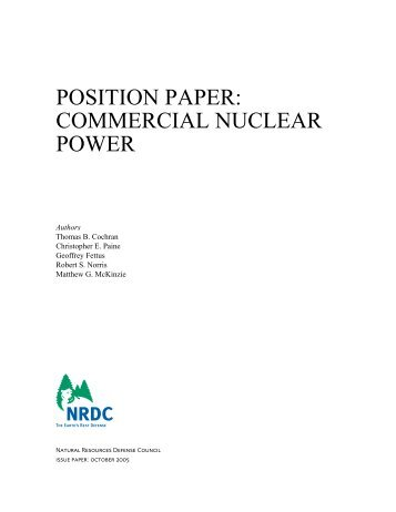 uranium as a natural resource essay Natural resources and its importance for human life is the important issue for people on the earth now it is necessary to have knowledge about the need and importance of natural resources as well as spread complete awareness by focusing on its hazardous effects due to non availability of these resources.