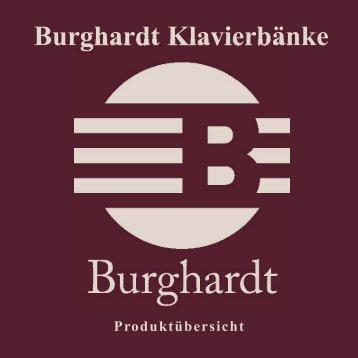 Katalog web - B. & K. BAUMGAERTEL GmbH