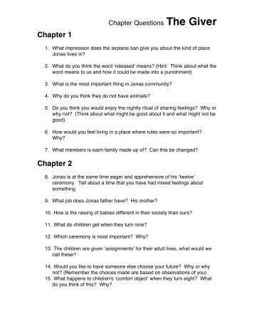 chapter 5 questions for thought Chapter 5: multiple choice questions try the multiple choice questions below to test your knowledge of this chapter once you have completed the test, click on 'submit answers' to get your results.