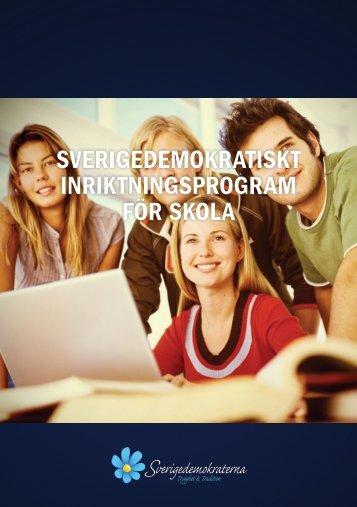inriktningsprogram_skolan