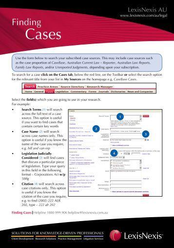 fundamentals of australian law pdf