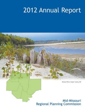 2012 Annual Report - MMRPC