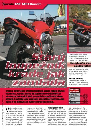 Test Suzuki GSF 600 Bandit_2001.pdf - Bikes.cz