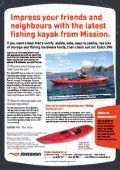 kayaking the pacific islands. - Canoe & Kayak - Page 2