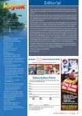 kayaking the pacific islands. - Canoe & Kayak - Page 5