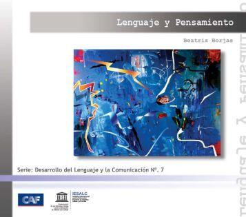 Lenguaje y Pensamiento - Publicaciones - CAF