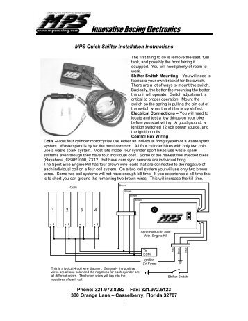 quick shifter mps racing?quality\=80 lef 3 wiring guide wiring diagrams wiring diagrams lef 3 wiring guide at soozxer.org
