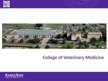 College of Veterinary Medicine - K-State Olathe - Kansas State ...