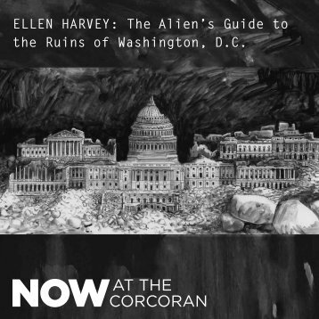 [PDF] Ellen Harvey: The Alien's Guide to the Ruins of Washington, DC