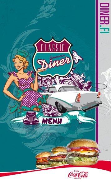 Xtra dip 1,00 - Classic American Diner