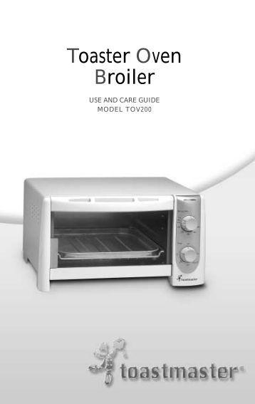 presto pizzazz pizza oven instructions