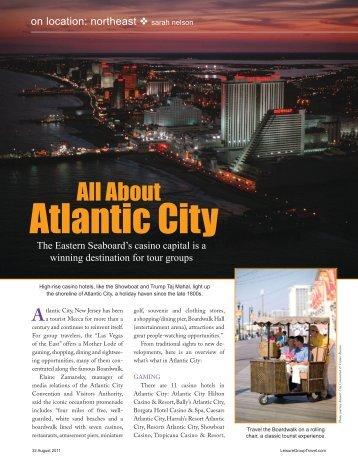 Atlantic City.pdf - Leisure Group Travel