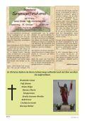 Gottesdienste - Seite 6