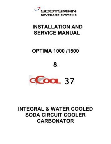 convotherm oes 10.10 mini manual