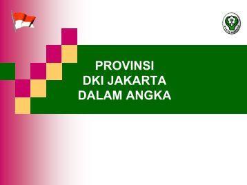 profil pengelolaan obat di kab/kota se provinsi dki jakarta