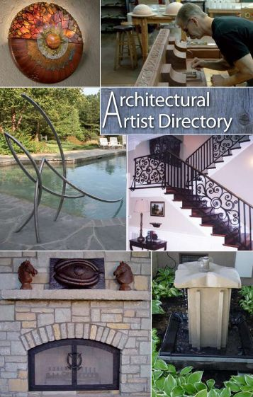 Architectural Artists - Kentucky Arts Council