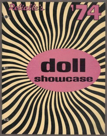 Doll Showcase - 1974 PDF download - Canadian Museum of ...